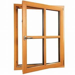 fenetre bois sur mesure prix pas cher fenetre24com With porte fenetre bois pas cher