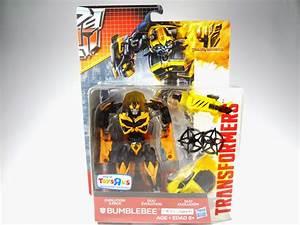 Transformers 4 Bumblebee Toy Deluxe | www.pixshark.com ...