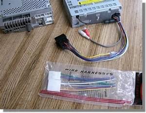 Install Mazda Miata Radio Wiring Harness