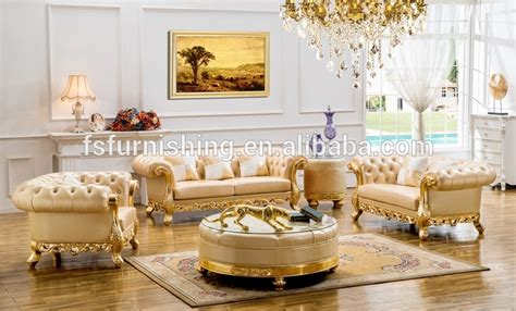 canapé 2 places cuir center kb029 luxe or argent blanc chesterfield cuir cristal