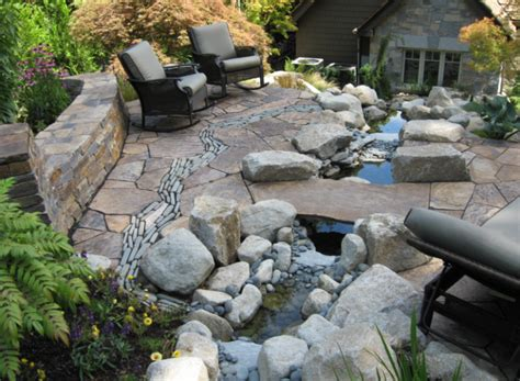 gravel patio designs 20 best patio ideas for your backyard home and