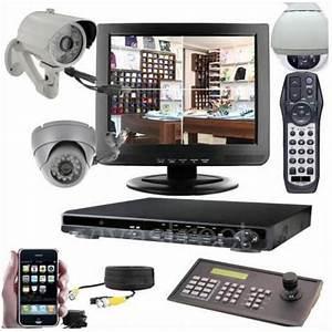 Caméra De Sécurité : vente et installation de camera de s curit djibouti ~ Melissatoandfro.com Idées de Décoration