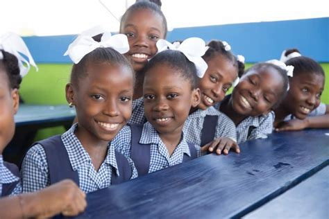 Learn 2010 haiti earthquake facts for kids. Digicel Fulfills Promise to Haiti with 175th School - The Barnacle News