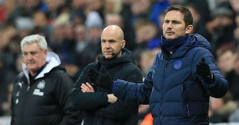 Newcastle United vs Chelsea: Lee Ryder's Premier League ...