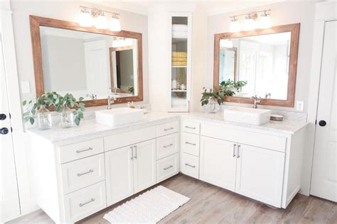 Two Vanities In Bathroom - 40 sink bathroom vanities
