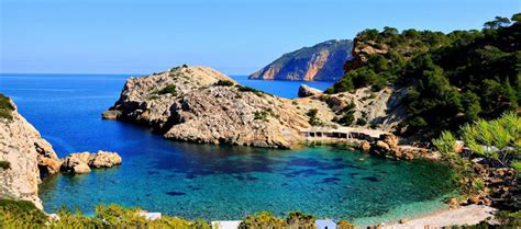 Balearic Islands A Perfect Holiday Destination For The