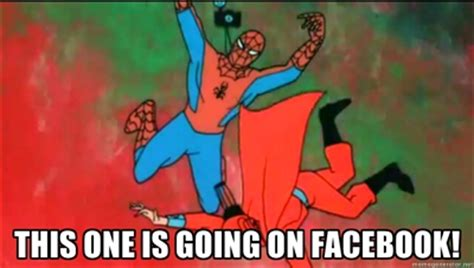 Spiderman Meme Collection - 60s spiderman meme collection 1 mesmerizing universe trend