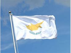 Zypern Fahne kaufen 90 x 150 cm FlaggenPlatzat