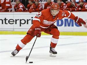 Dylan Larkin driven to lead Detroit Red Wings to success ...