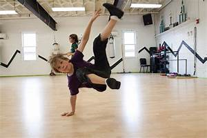 All Boys Break Dancing (B-Boys) - CCE4Me