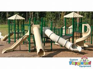 Commercial Playground for Kids | CustomPlaygroundEquipment.com
