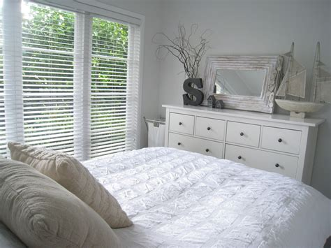 sommerwhite  master bedroom