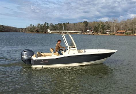 Scout Boats 195 Sportfish For Sale by Scout Boat Company 195 Sportfish Boats For Sale Boats