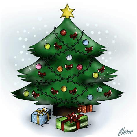 animated christmas tree auto design tech