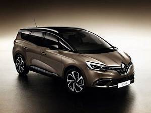 Dimension Scenic 4 : precios renault grand sc nic ofertas de renault grand sc nic nuevos coches nuevos ~ Gottalentnigeria.com Avis de Voitures