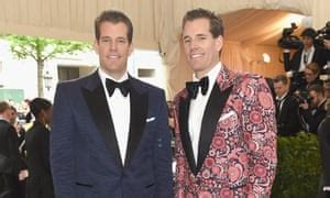 Bitcoin still 'so young' for people to crow over its demise speaking to the uk's daily telegraph at the annual sxsw festival of film and music, the twins. How the Winklevoss twins became the world's first bitcoin billionaires   Technology   The Guardian