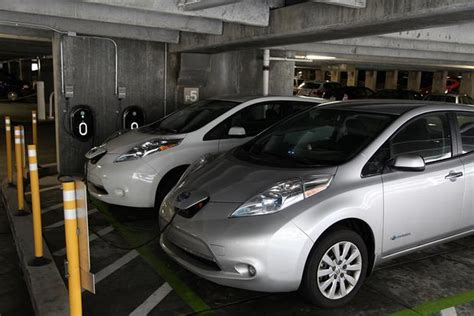 Best Cities For Electric Vehicles