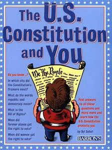 How Long To Read U S  Constitution And You  The