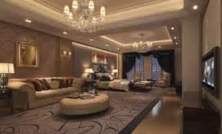 luxury interior design home luxury apartments room interior design rendering 3d house