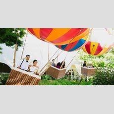 Gilroy Gardens Family Theme Park Weddings
