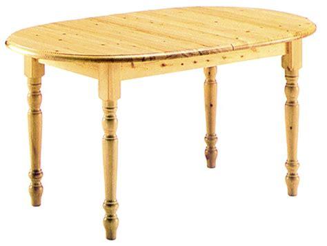 table de cuisine ovale les tables de cuisine de votre discounteur affaires meuble