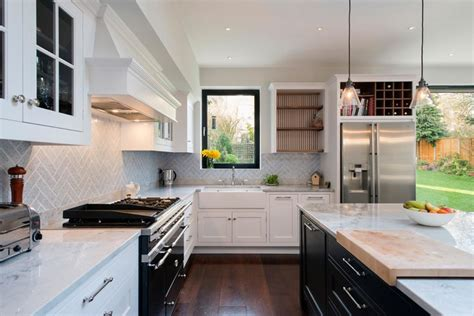 farmhouse kitchens designs ollie and s place contemporary kitchen 3710