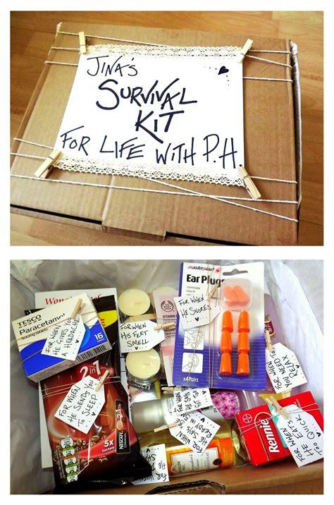 creative easy inexpensive wedding gift idea