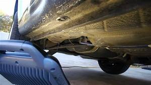2002 Golf Tdi Undercarriage