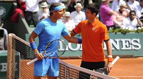French Open 2020 Men's Final Live Streaming, Novak ...