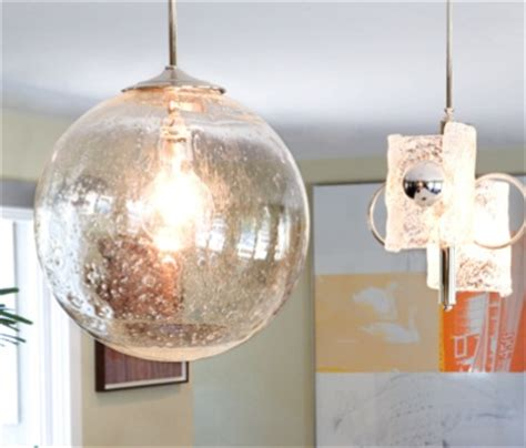 simple and easy replacement globes for light fixtures