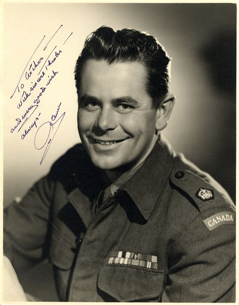 actors glenn ford   canadian born american
