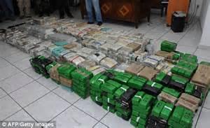 cash   giant cash haul seized