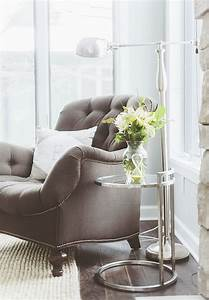 Comfy, Tufted, Chair, For, The, Reading, Nook