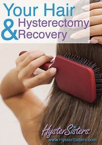 Best 87 Hysterectomy Recovery Images On Pinterest Health