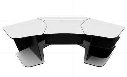 Gaming Desk Astronaut R2 Desks Bedroom Prospec