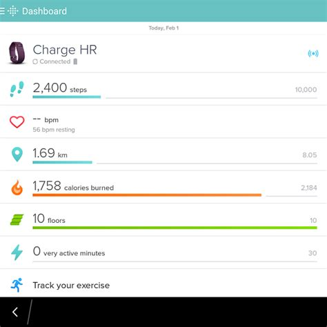 fitbit app for android fitbit android app works great on the passport page 2