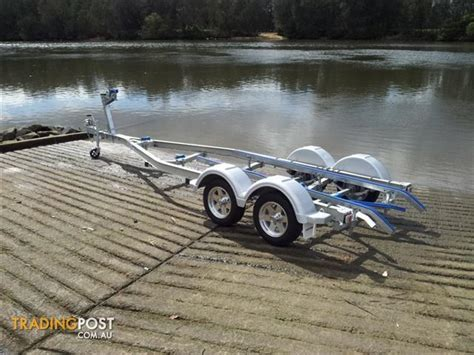 Boat Trailers For Sale Sydney by Alloy Boat Trailer For Sale In Sydney South Nsw Alloy