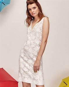 Ines robe de mariee courte createur et sur mesure pas for Robe de mariée créateur pas cher