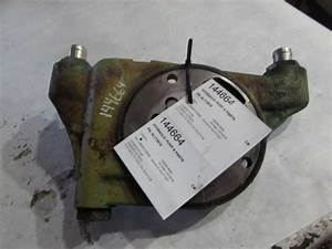6400 John Deere Hydraulic Problems