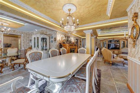 LUXURY HOUSE IN BAROQUE STYLE | Bulgaria Luxury Homes ...