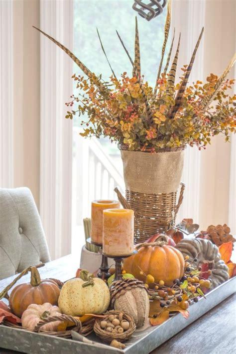 Fall Home Decor Ideas Sarah Halstead