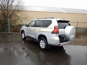 Toyota Land Cruiser Prado Tx Manual 3l Tropicalized Autoredo