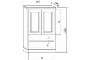 Traditional Armoire Burress Furniture