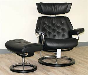 Stressless Office Chair Review