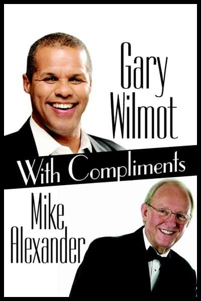 GARY WILMOT UK TOUR 2004 | Robert C Kelly