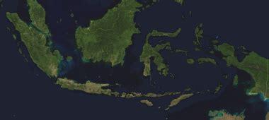 Ģeogrāfiskā karte - Indonēzija - 3,803 x 1,703 Pikselis ...