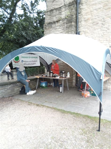Yorkshire Day at Bolling Hall 2019 - Friends of Bowling Park
