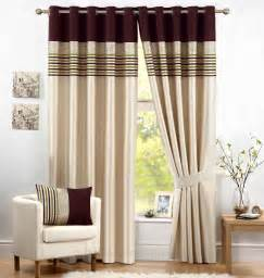 Living Room Curtain Design Ideas Photo