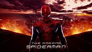 Spiderman Wallpaper Hd Collection For Free Download