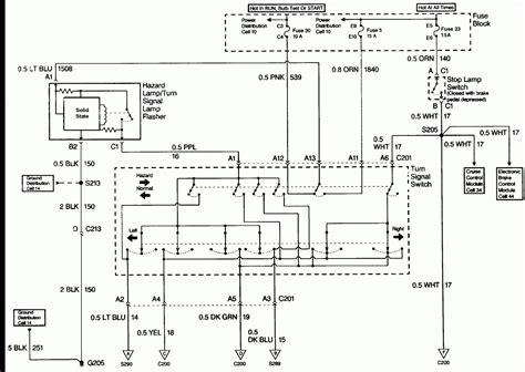 Wiring Harnes Schematic For Chevy Silverado by Chevy Techteazer